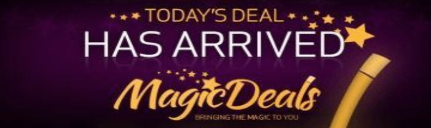 Emerald Coast Directory of Magic Deals